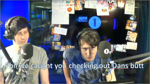 PHAN IS REAL!!!