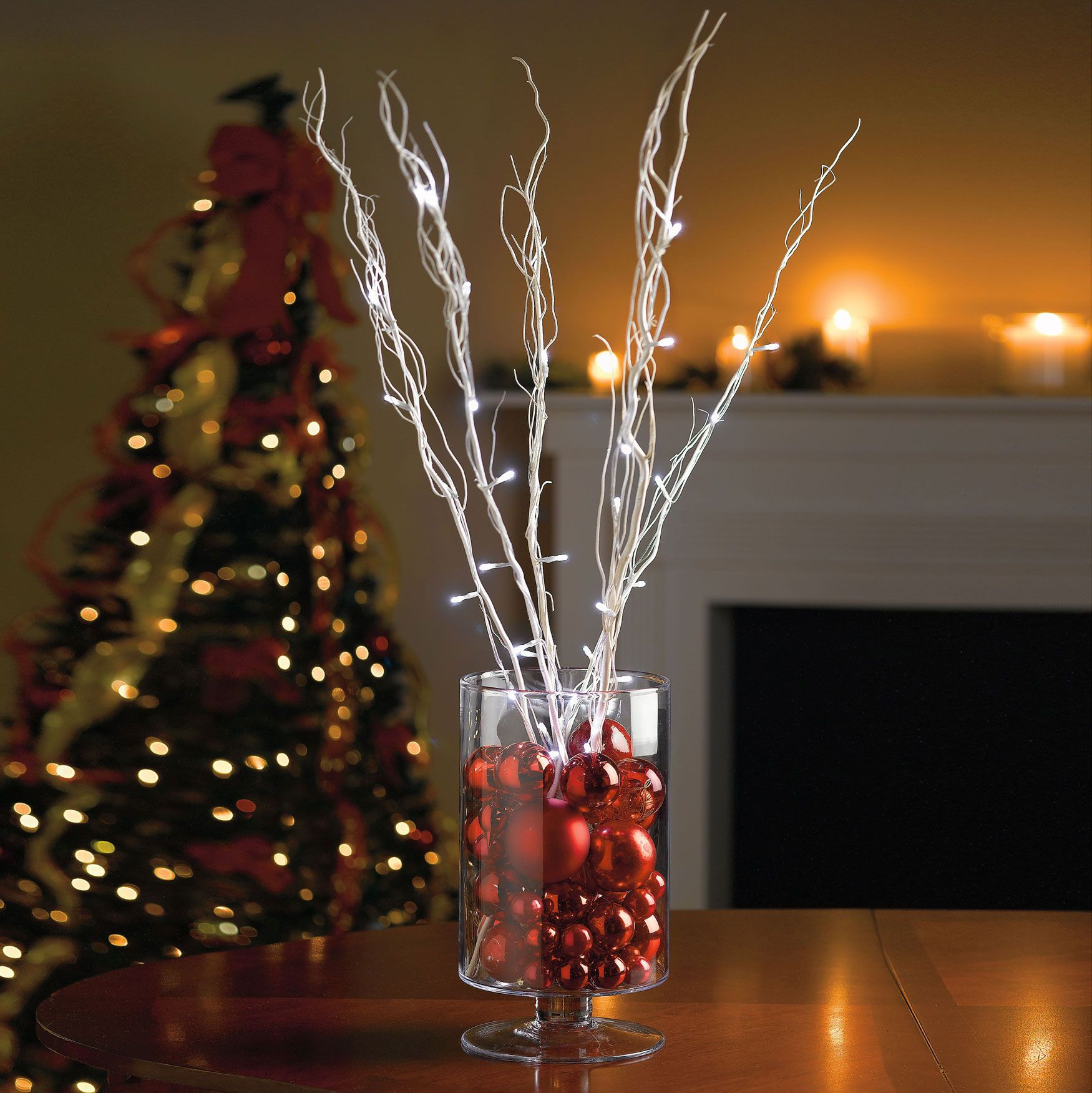 pre lit branches gifts for the decorator brylanehome lighted brancheschristmas decorationschristmas