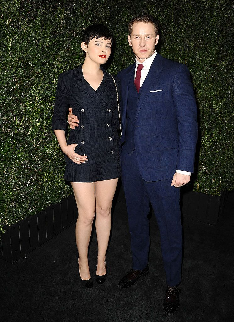 Ginnifer Goodwin And Josh Dallas Wedding Google Search
