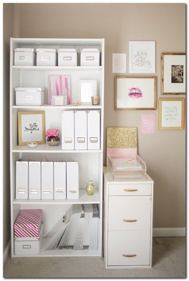 100 best small bedroom organization ideas ever - Bedroom Organization Ideas