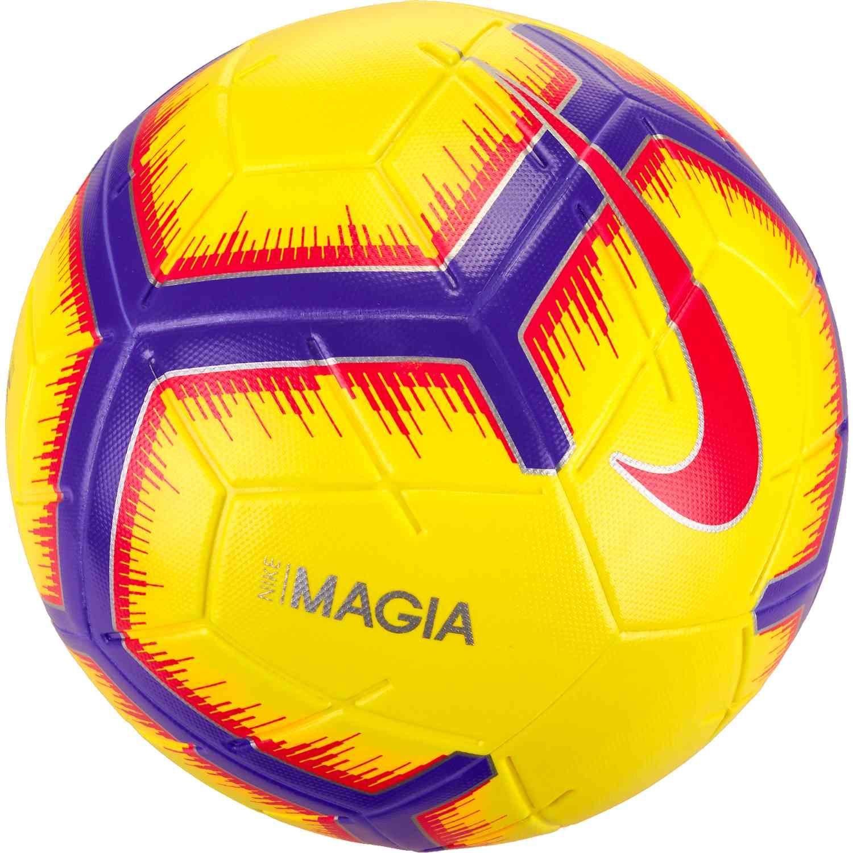 Nike Magia Match Soccer Ball Soccer Ball Soccer Soccer Balls