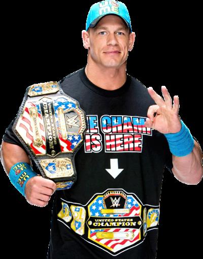Wwe John Cena United States Champions 2015 John Cena Wwe Wrestling Superstars