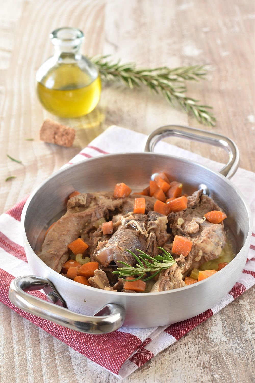 Photo of Stewed mutton