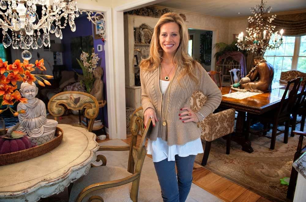 Dina Manzo At Home - Google Search