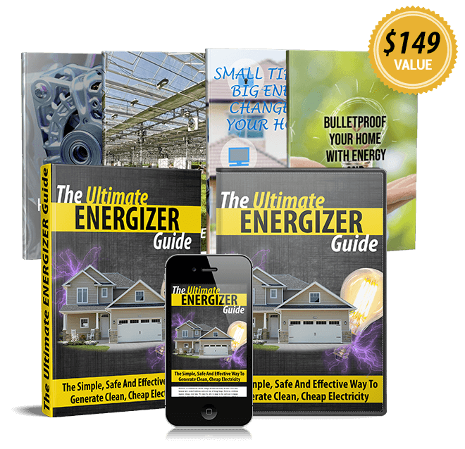 The Ultimate Energizer Guide Pdf The Ultimate Energizer