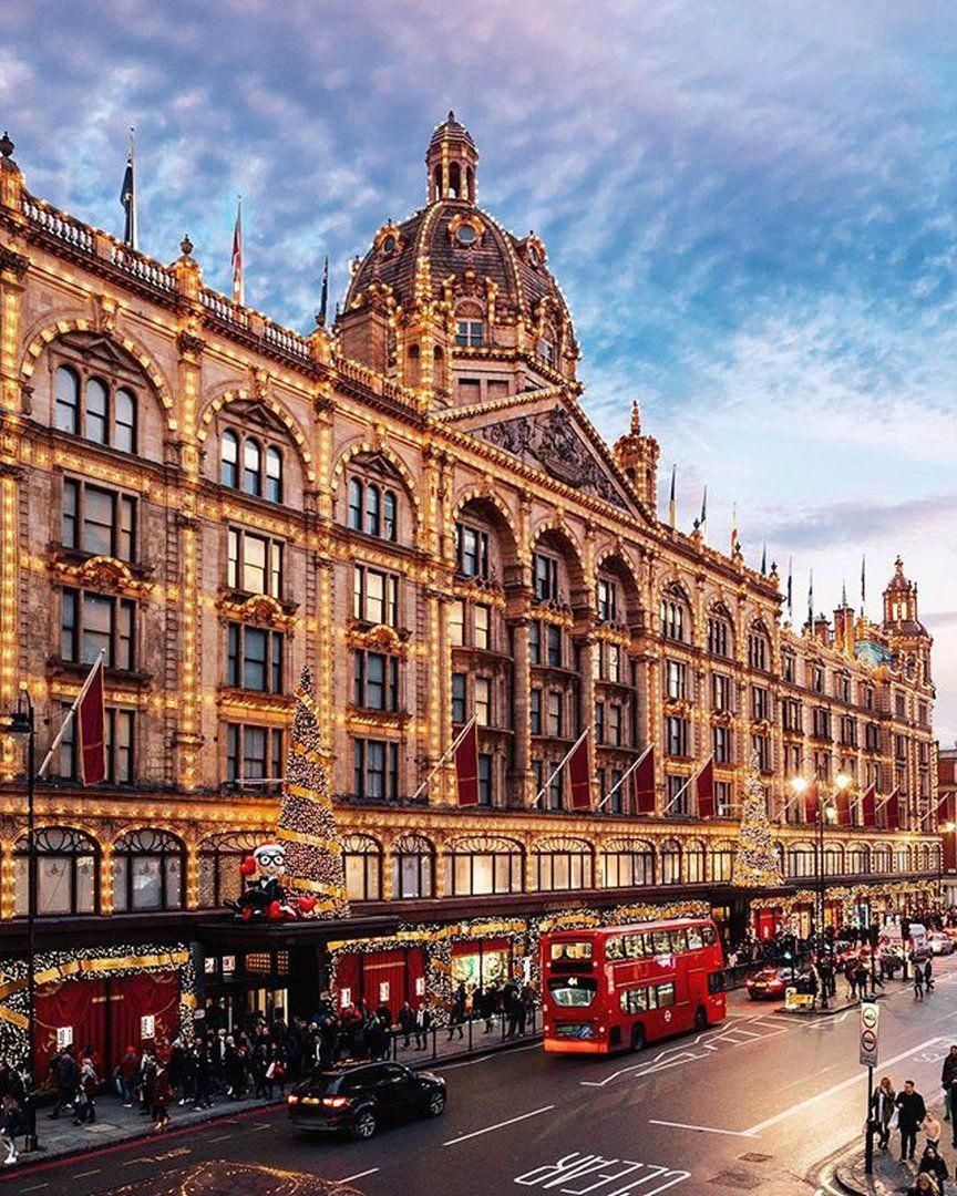 for those for whom culture is associated with shopping london has more than its share of possibilities there are campy shops and quaint shoppes