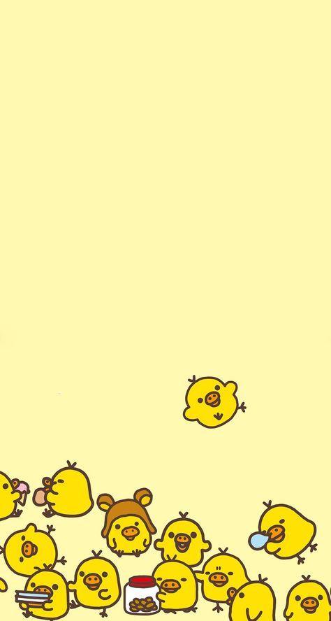 67 Ideas Wallpaper Cute Backgrounds Cartoon Wallpaper Kawaii Wallpaper Rilakkuma Wallpaper