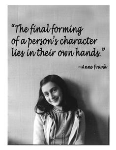 Brave Women In History And Quotes By Them Google Search Anne
