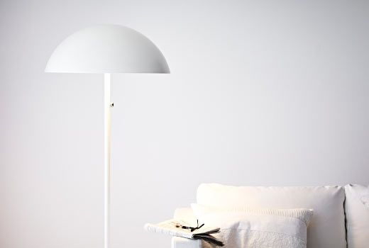 Ikea Floor Lamps With Images Modern Contemporary Floor Lamp