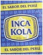 Inca Kola: La soda o el refresco de Perú que compite con Coca Cola