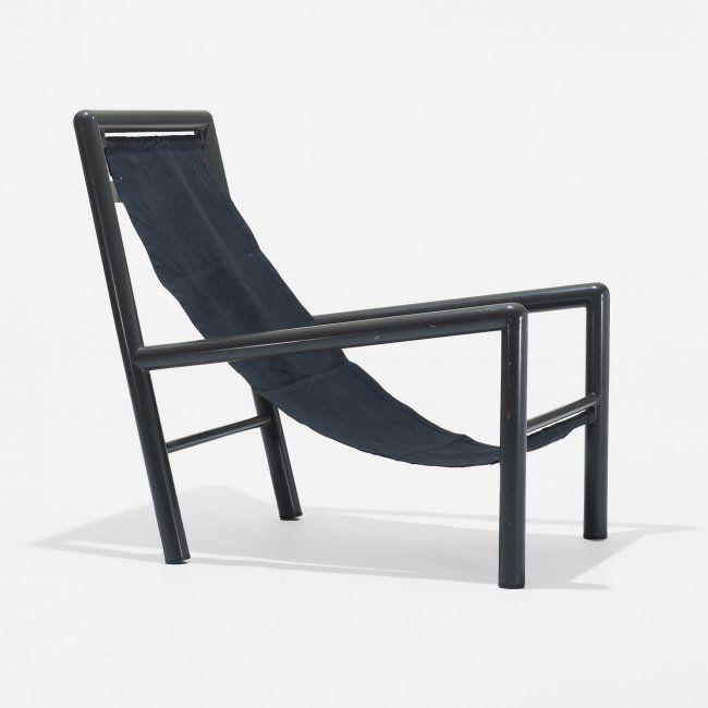Robert Mallet Stevens , 1927 #malletstevens #armchair #design