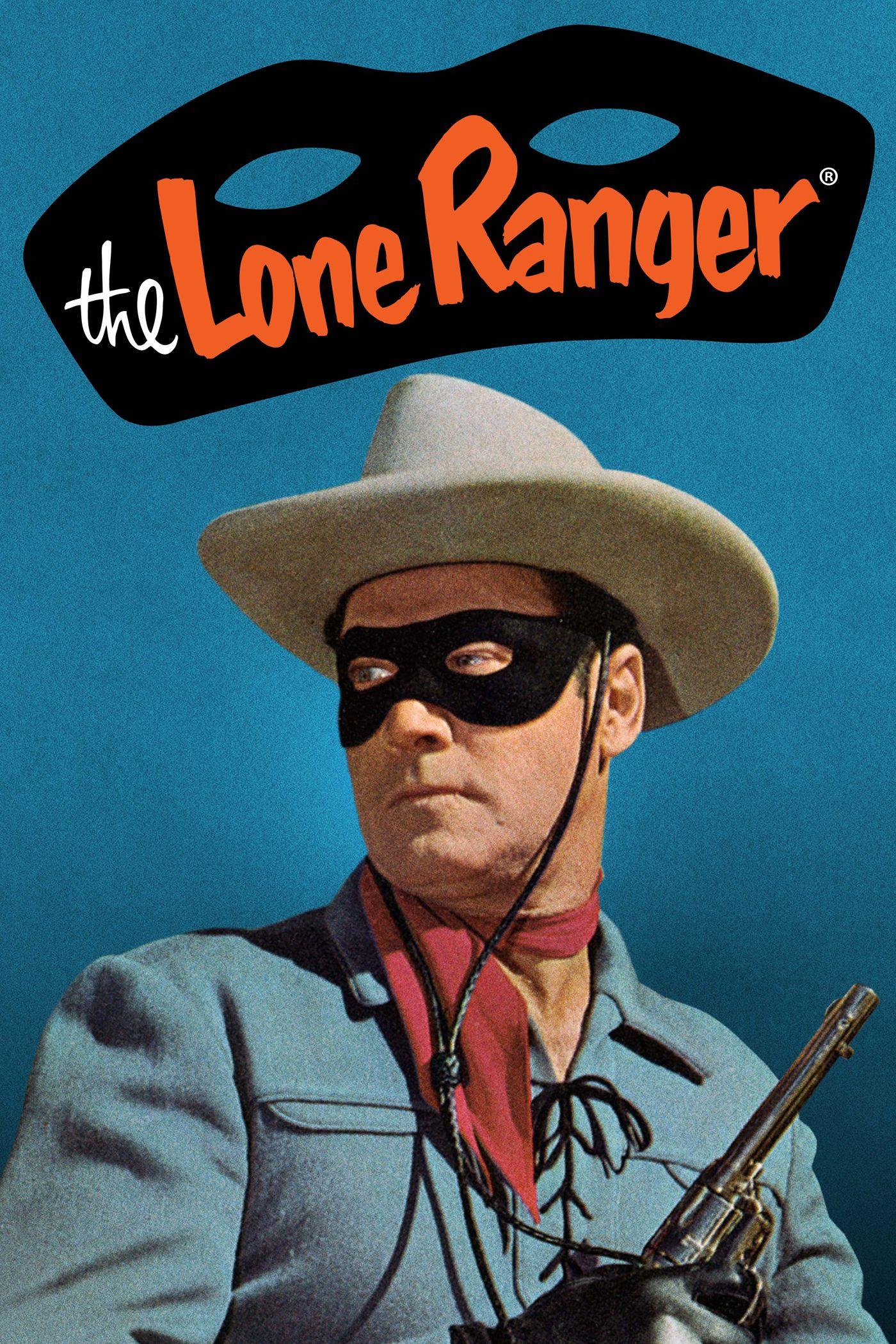 Lone Ranger Stream