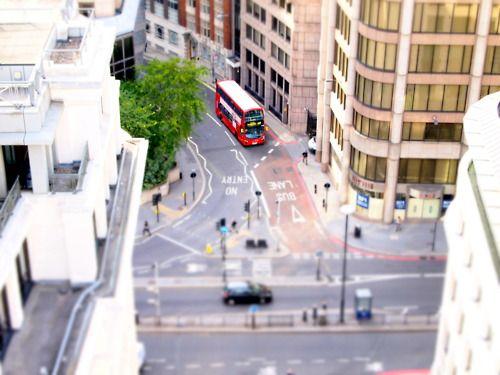 London, BBC style =)