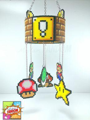 Mobile Super Mario Super Mario Decor Super Mario Par MadamFANDOM