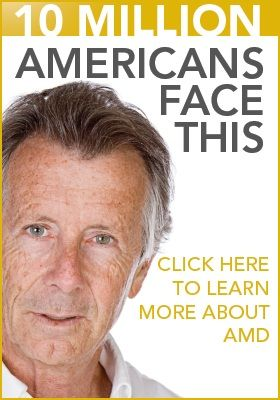 Age Related Macular Degeneration Armd Eye