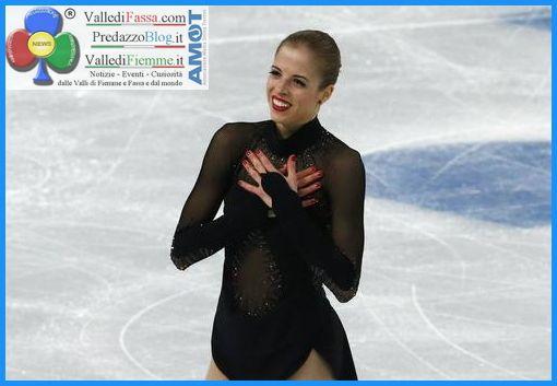 Carolina Kostner, un bronzo che vale oro a Sochi 2014