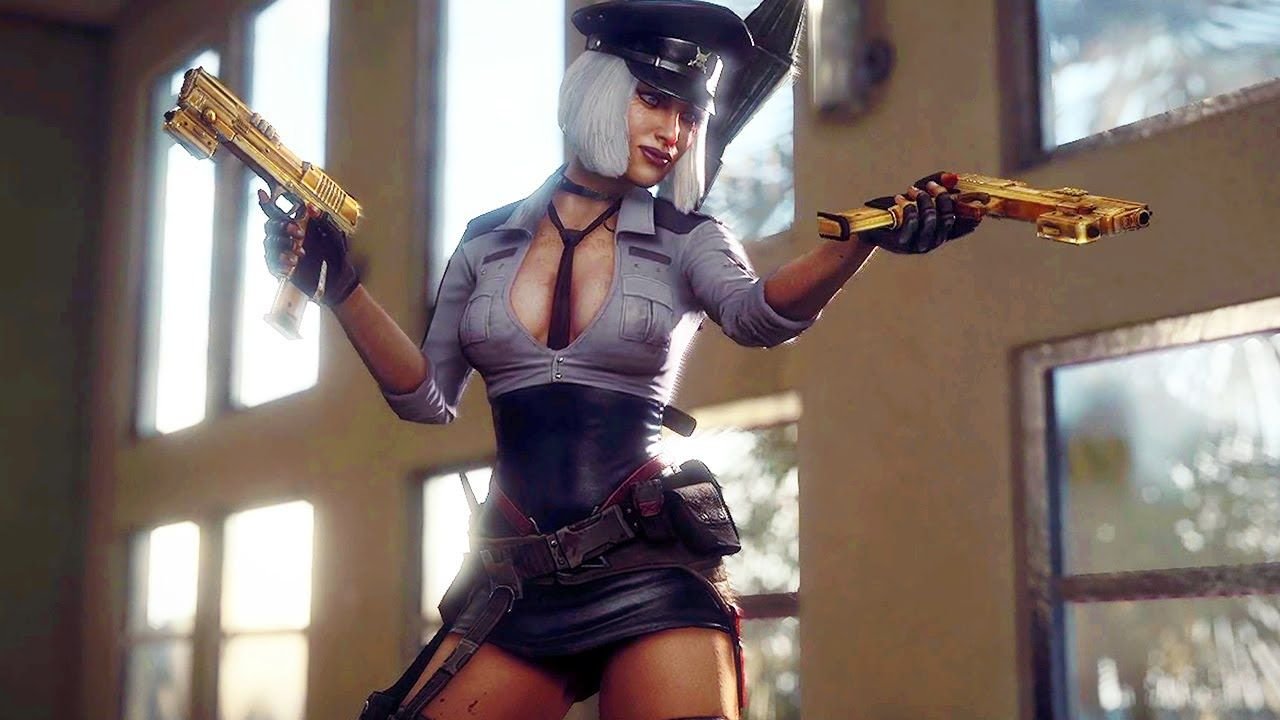 Dead Rising 3 #04: Sexy Sargento Hilde / Matando no Pula-Pirata - Xbox O...