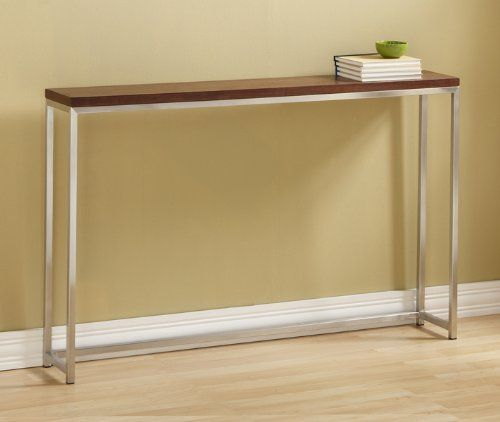 Tall Console Table Sofa Tables, Long Thin Sofa Tables