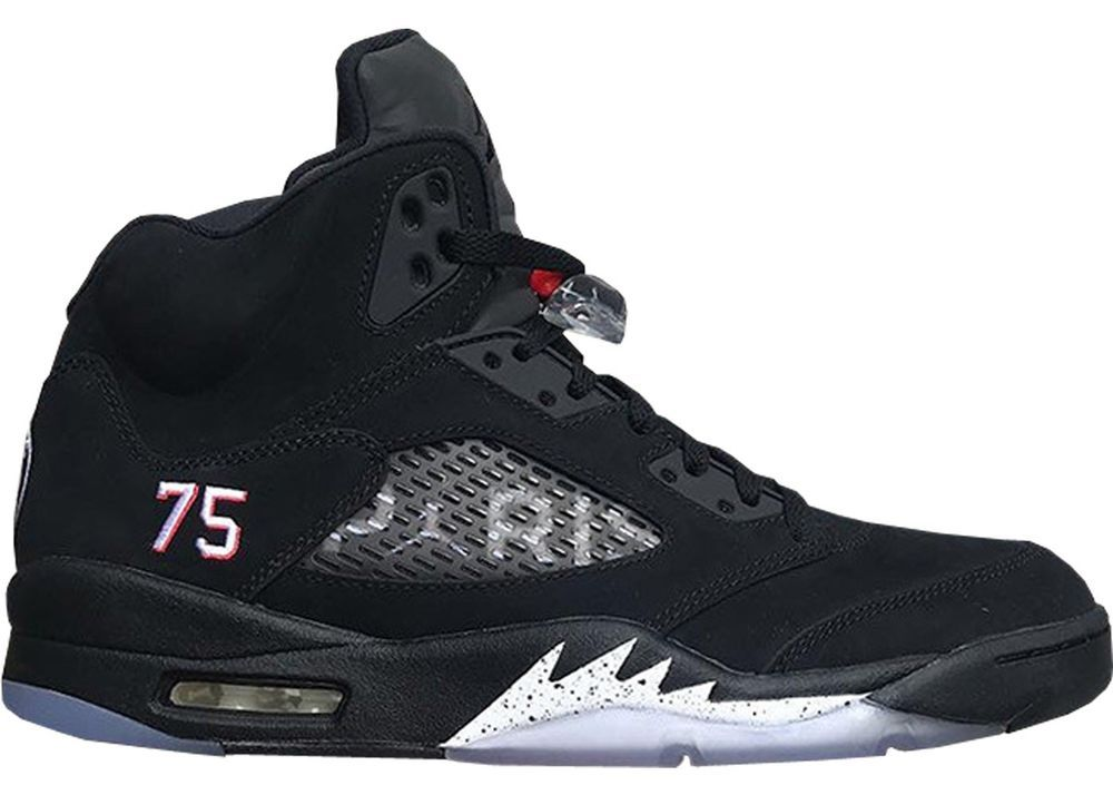 f6b0cd8e8 Jordan 5 Retro Paris Saint-Germain - Size 10.5 Mens  fashion  clothing   shoes  accessories  mensshoes  athleticshoes  ad (ebay link)