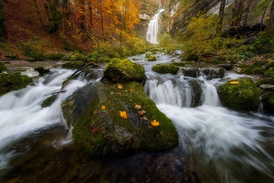 Photo Magic Fall by Mathieu RIVRIN on 500px
