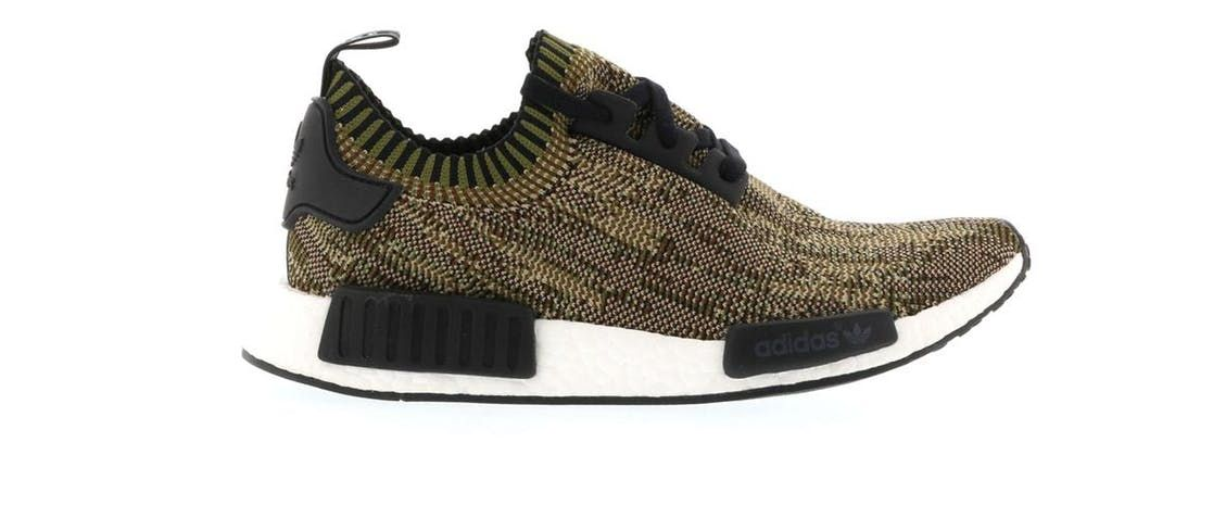 quality design 196c7 f653b Homme Adidas NMD R1 Blancout  La Marque Aux 3 Bandes De S76518 The latest  style Adidas series, it is a taste of their own. Also ver…   adidas nmd  homme ...