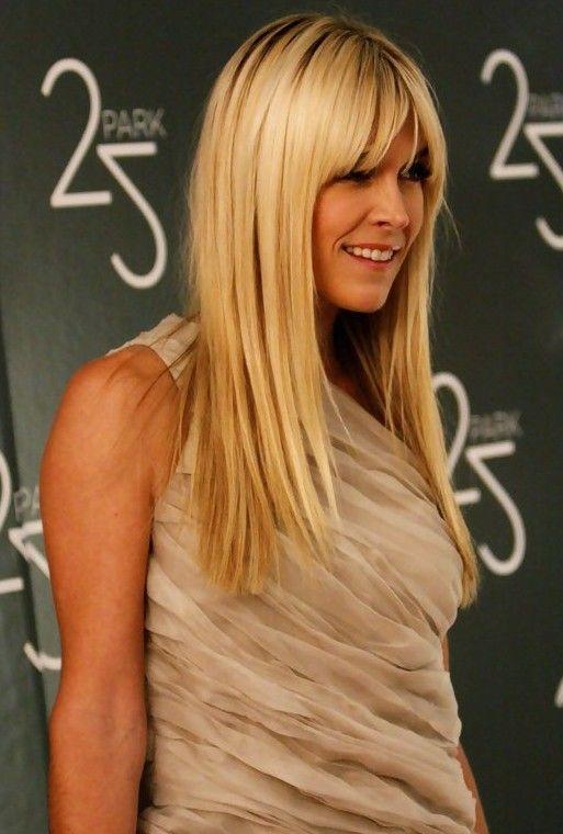 Surprising 1000 Images About Bangs On Pinterest Blunt Bangs Short Fringe Short Hairstyles Gunalazisus