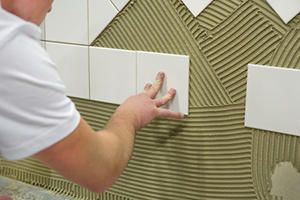 Install Ceramic Or Porcelain Tile Mi Casa Pinterest Porcelain - Average cost of porcelain tile