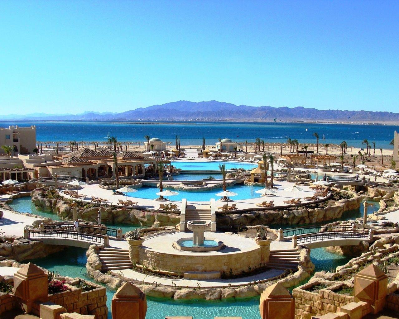 Hurghada Egypt Spring Break W My Guys