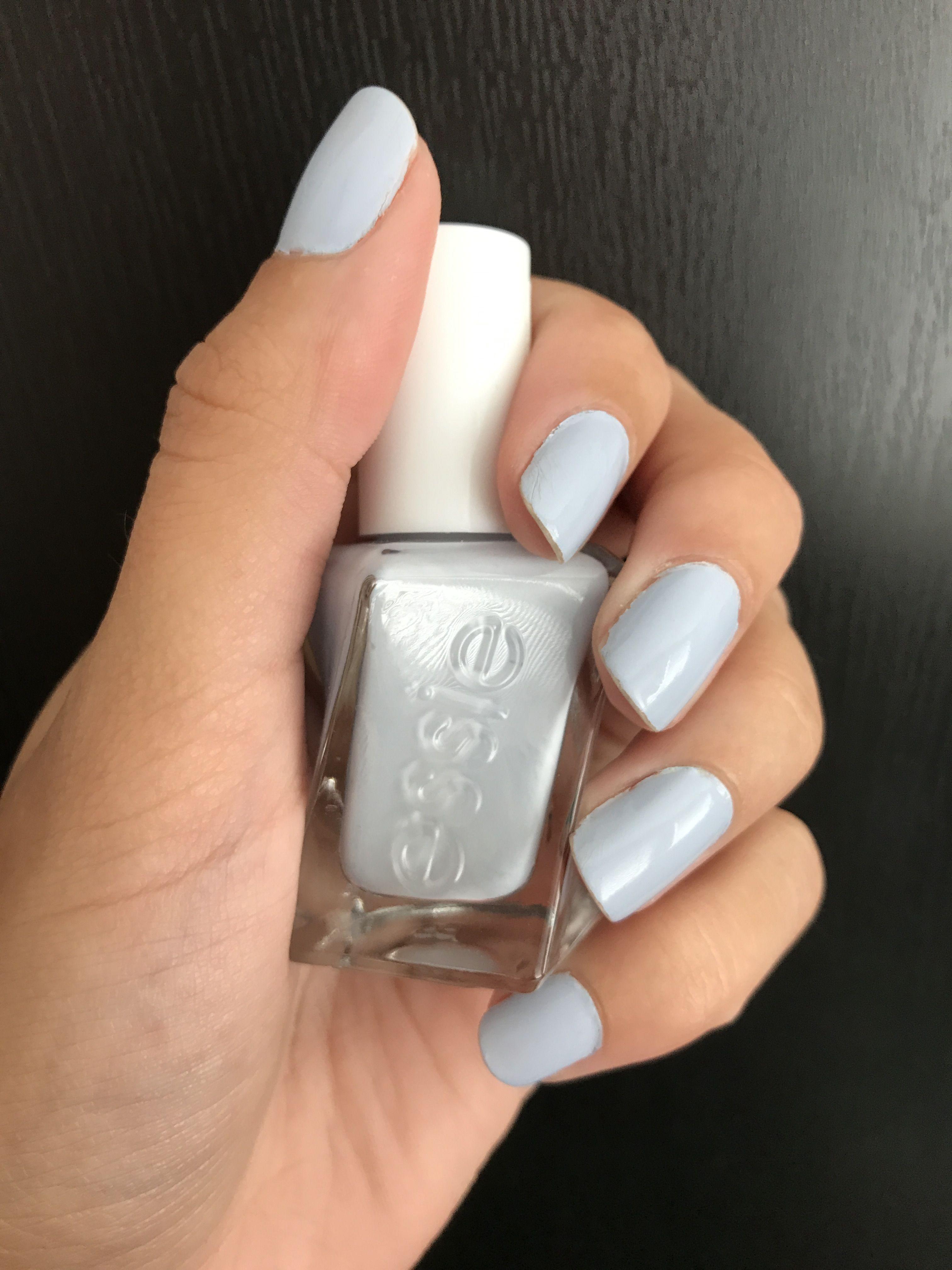 Essie Perfect posture nail polish | Make-up & Nails | Pinterest ...