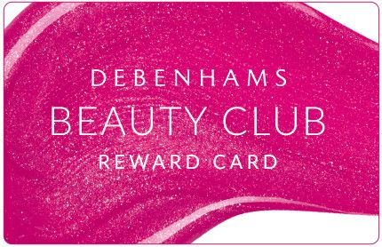 Changes To Debenhams Beauty Club Debenhams Beauty Club