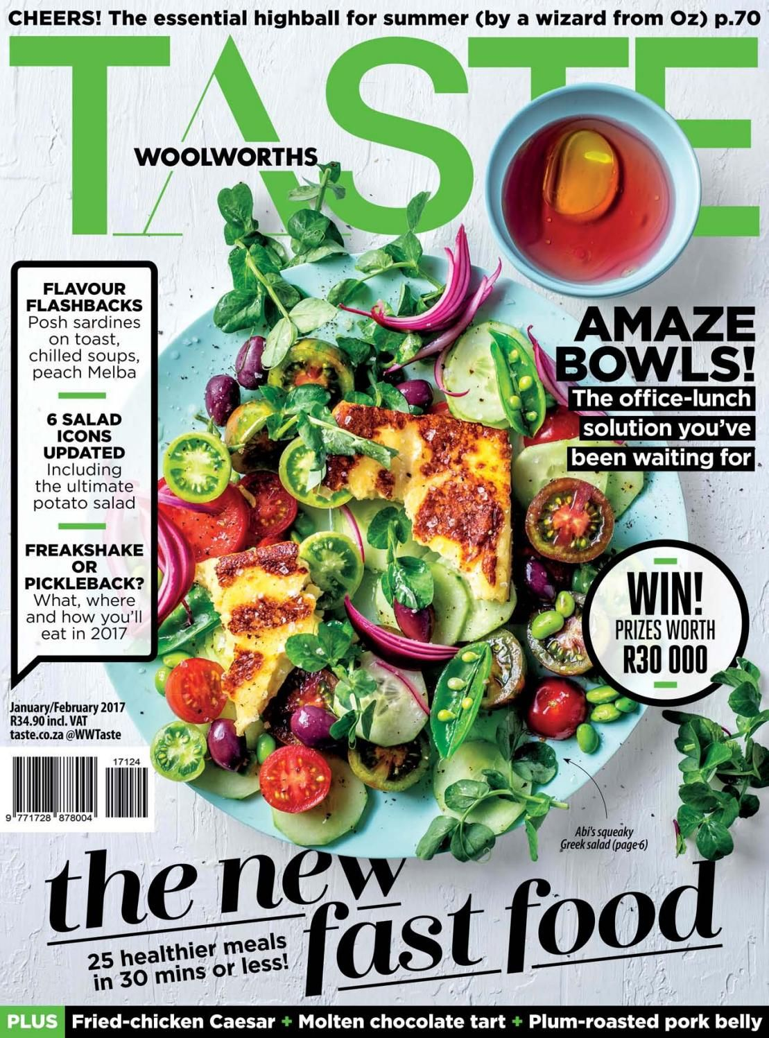 Taste januaryfebruary 2017 by international magazines issuu taste januaryfebruary 2017 by international magazines issuu forumfinder Image collections