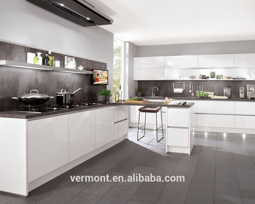 2019 Vermont New Contemporary Simple Modern L Shaped ...