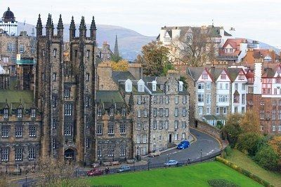 Edinborough Been There Pinterest Edinburgh Scotland And