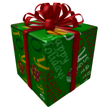 Opened Gift Of Approval A Hat By Roblox Roblox Updated 12 17 2013 5 25 29 Pm Roblox Gifts Roblox Gifts