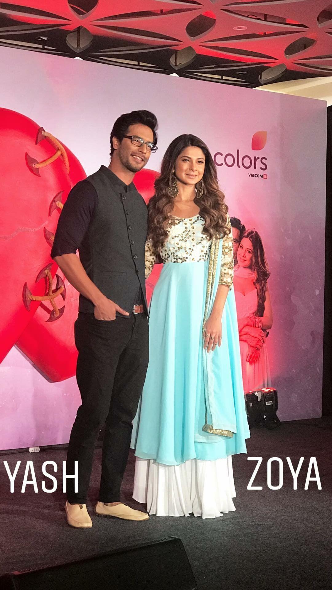 Bepanah 💕 | Designer dresses indian, Beautiful suit ...