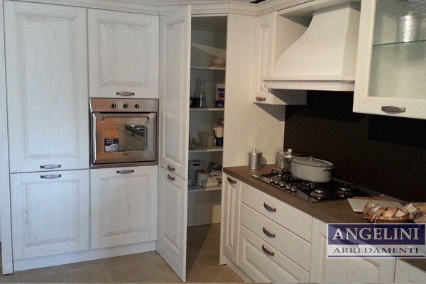 Risultati immagini per dispensa angolare per cucina | Arredamento ...