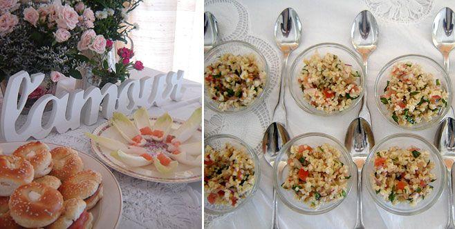 Copetin - Catering - Weddings