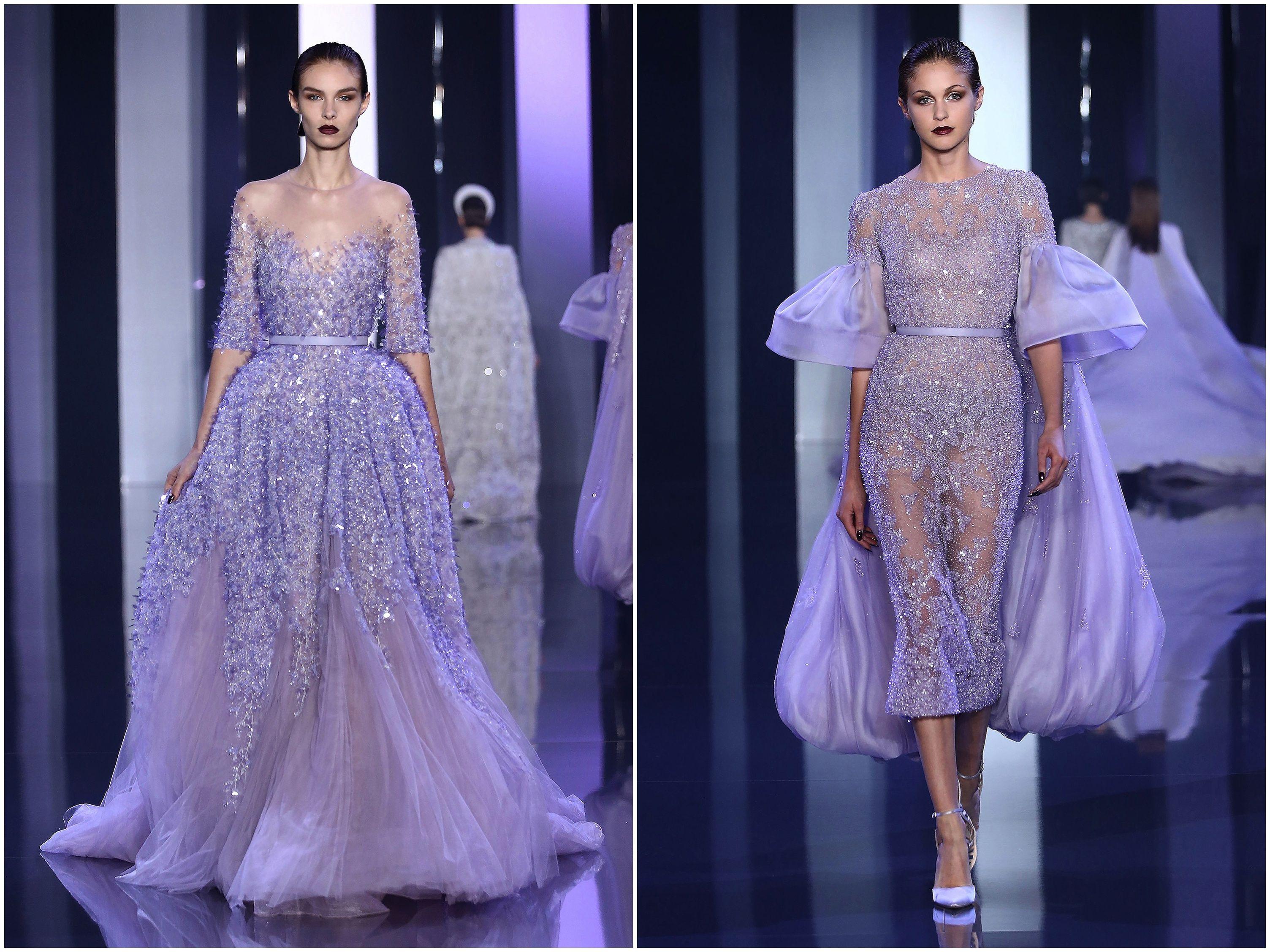 Mobili Russo ~ Couture round up ralph russo bouchra jarrar rami kadi and