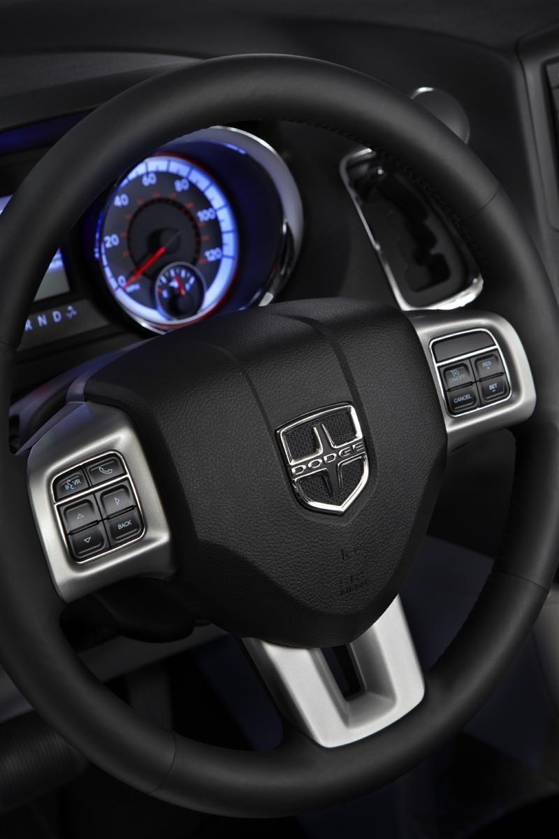 2011 Dodge Grand Caravan Image