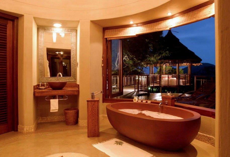 Beautiful Bathroom Amazing bathrooms, Thanda private