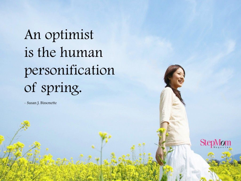 Image result for Happy Spring with positive thoughts