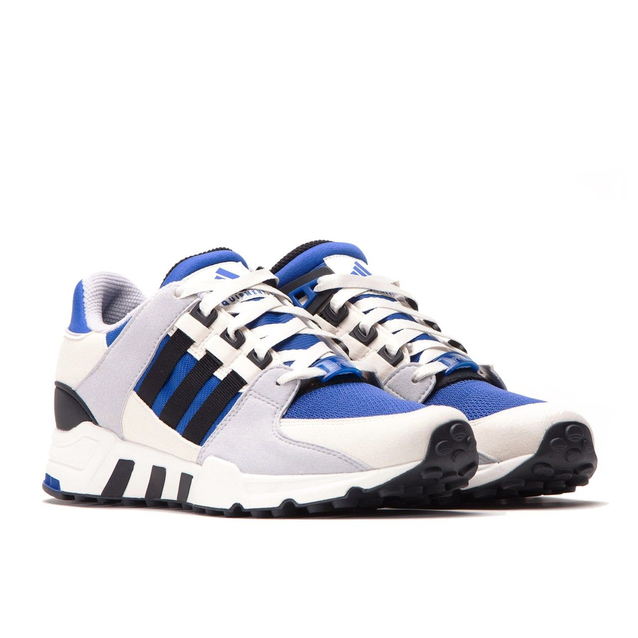 adidas Equipment Support ADV EQT Black Turbo Red Limited Men