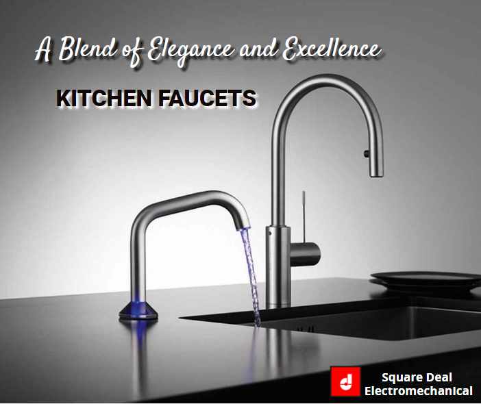 Give an unmatched style to your kitchen by designing it with kohler ...
