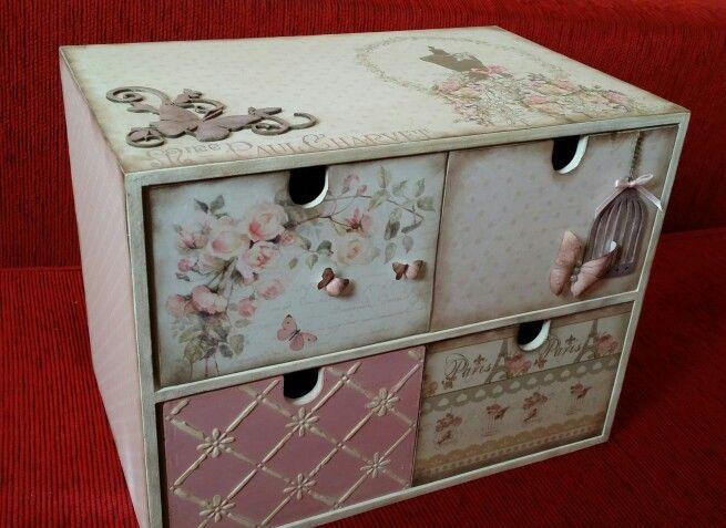655 477 caixas - Caja joyero ikea ...