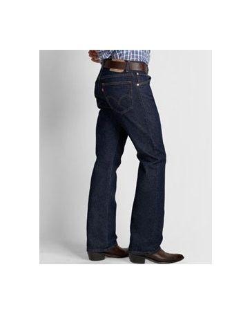 Levi's® Men's 517 Stretch Boot Cut Jeans