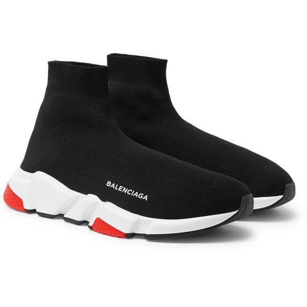 Balenciaga Speed Slip-On Sneakers i4hCt2NA