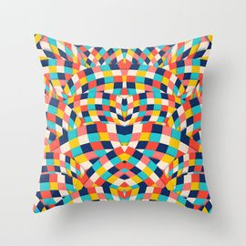 Pillow   BY DANNY IVAN