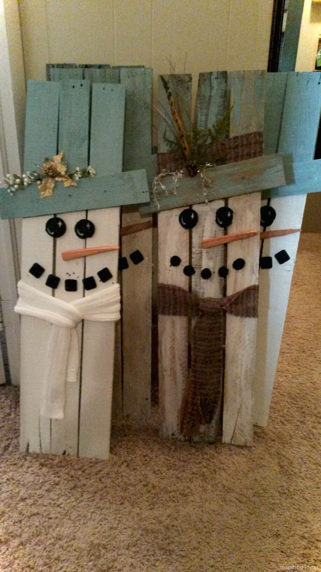 0032 Awesome Diy Wooden Christmas Craft Ideas Wooden Christmas