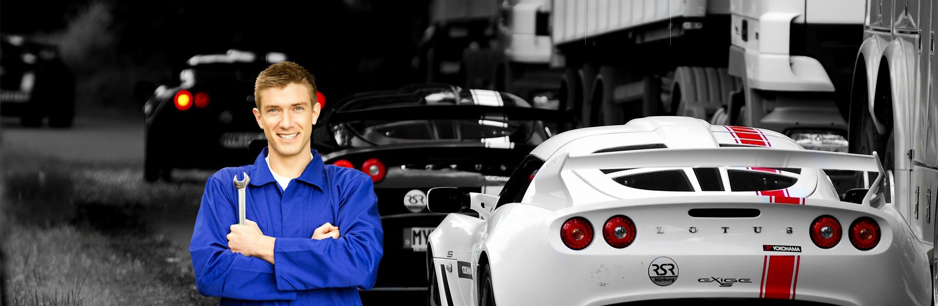 Boby garage is one of the leading car service center in