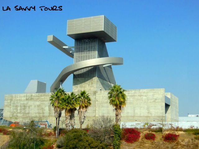 Superieur Architecture · Los Angeles High School ...